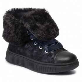 Geox bélelt lány cipő