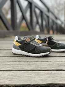 Geox WWF fiú cipő