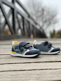 Geox Disney fiú cipő