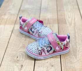 Skechers kislány cipő