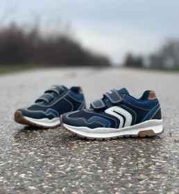 Geox fiú cipő