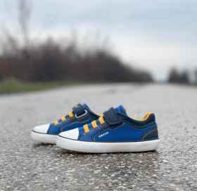 Geox fiú tornacipő
