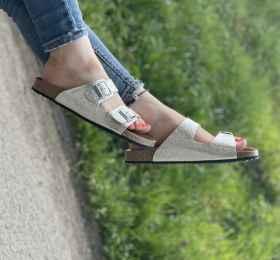 Geox női papucs